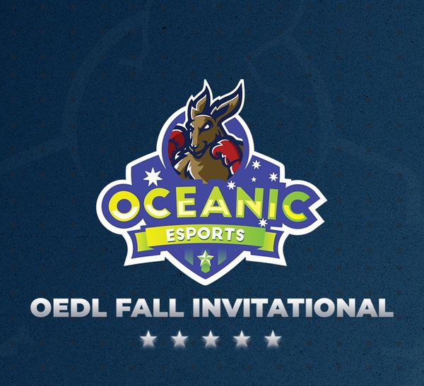 OEDL Fall Invitational Closed Qualifier